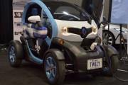 Le Twizy 45 - limité à 45 km/h... (Le Soleil, Yan Doublet) - image 4.0