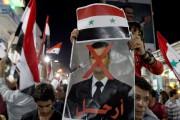 Les révoltes du Printemps arabe ont gagné la... (PHOTO ABBAS MOMANI, ACRHIVES AFP) - image 3.0