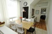 À l'arrière, où se situe la cuisine, c'est... (Photo Martin Chamberland, La Presse) - image 1.1