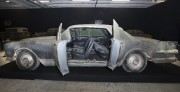 Une Facel Vega Excellence     ... (Photo Jacques Brinon, AP) - image 1.0
