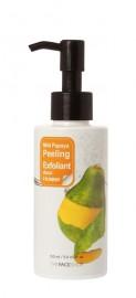 Exfoliant doux à la papaye de THEFACESHOP... - image 1.0