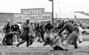 La répression sanglante de la marche de Selma... (PHOTO ARCHIVES AP) - image 2.0