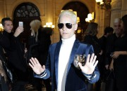 Jared Leto, en blond.... (Photo Francois Mori, AP) - image 2.0