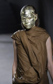 Rick Owens... (Photo Christophe Ena, AP) - image 3.0
