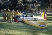 L'acteur américain Harrison Ford, blessé jeudi près de... (Photo Lucy Nicholson, Reuters) - image 1.0