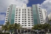 L'hôtel Eden Roc, signé Morris Lapidus.... (Photo Stéphanie Bérubé, La Presse) - image 2.0