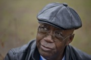 En 1965, à 20 ans, Henry Allen a... (PHOTO BRENDAN SMIALOWSKI, AFP) - image 3.0