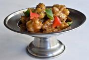 Le poulet du général Tao du Wok n... (Le Soleil, Patrice Laroche) - image 1.0