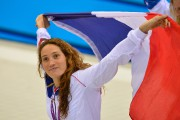 Camille Muffat... (PHOTO AFP) - image 2.0