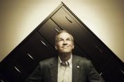 Jean Laflamme, président du fabricant de meubles South... (PHOTO FOURNIE PAR SOUTH SHORE) - image 4.0