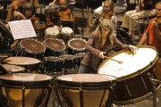 Evelyn Glennie... (Photo: archives Bloomberg) - image 2.0