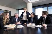 Le cabinet d'avocat BCF compte plus de 200... (PHOTO FOURNIE PAR BCF) - image 5.0