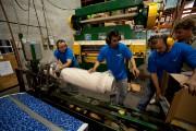 Trévi compte environ 500 travailleurs.... (PHOTO FOURNIE PAR TRÉVI) - image 2.0