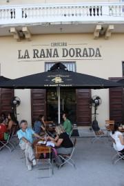À Panama, la vieille ville connaît un... (Photo Marie-Eve Morasse, La Presse) - image 2.0