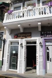 À Panama, la vieille ville connaît un... (Photo Marie-Eve Morasse, La Presse) - image 3.0