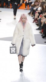 Louis Vuitton... (Photo Francois Mori, AP) - image 1.0