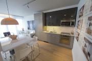 Prével fait encore équipe avec les architectes de... (Photo Ivanoh Demers, La Presse) - image 1.0
