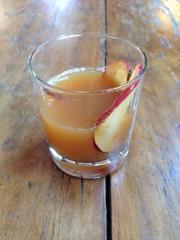 Tarte aux pommes Hillebrand... (Photo fournie par le Domaine Les Brome) - image 3.0