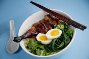 Connaissez-vous le congee? Souvent mangé au... (Photo David Boily, La Presse) - image 3.0