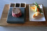 Le menu se veut bistro mais offre également... (Le Soleil, Erick Labbé) - image 1.0