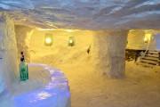 L'igloo ressemble davantage à un palais de glace.... (Le Soleil, Jean-Marie Villeneuve) - image 1.0