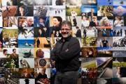 Ivanoh Demers... (Photo: Bernard Brault, La Presse) - image 3.0