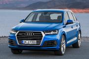 Audi Q7... (Photo fournie par Audi) - image 1.1