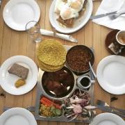 Trois repas digne du temps des sucres à... (Photo fournie par Landry&Filles) - image 2.0