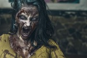 La conférence Le zombie comme symptôme : imaginaire... (Photo Shutterstock) - image 3.0