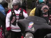Eric Bouffard n'est pas qu'un passionné de moto.... (PHOTO PRÉSENTÉE À LA COUR) - image 2.0