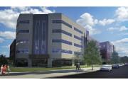 Les deux premiers immeubles représentent un investissement de... (PHOTO FOURNIE PAR LOGISCO) - image 3.0