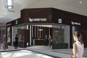 Nespresso viendra s'installer à la Place Sainte-Foy.... (PHOTO FOURNIE PAR IVANHOÉ CAMBRIDGE) - image 6.0