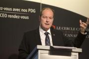 Michel Dallaire, président et chef de la direction... (PHOTO ROBERT SKINNER, LA PRESSE) - image 7.0