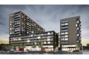 La première phase de Quartier QB devrait être... (IMAGE FOURNIE PAR IVANHOÉ CAMBRIDGE) - image 8.0
