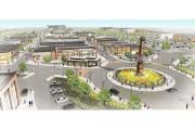 Le District 55, un projet immobilier de 800... (IMAGE FOURNIE PAR DISTRICT 55) - image 3.0