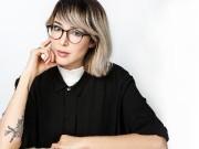 De belles lunettes, c'est joli! Mais... (Photo fournie par Maïna Militza) - image 4.0