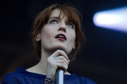 Florence & the Machine, lors de son passage... (Photo Alain Décarie, La Presse) - image 1.0