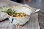 Soupe d'automne: lentilles, pois et légumes... (Photo camijote.ca, fournie par Chef à votre service) - image 3.0