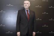 Le producteur Michael G. Wilson... (Photo: AFP) - image 1.0