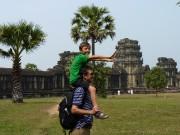 Décembre 2013:Florent, 10 ans, sera-t-il capable de déplacer... (Photo fournie par la famille) - image 1.0
