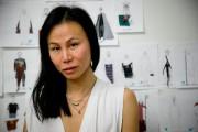 La designer Yso... (PHOTO DAVID BOILY, LA PRESSE) - image 3.0