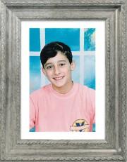 Louis-Jean Cormier, alors qu'il était en sixième année.... - image 1.0