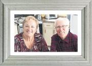 Les parents de Louis-Jean, Carmelle Lebreux et Marcel... - image 3.0
