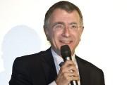 Nicolas Chapuis, l'ambassadeur de France au Canada... (Martin Roy, LeDroit) - image 2.0