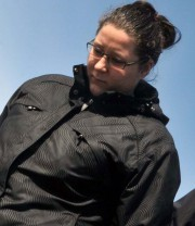 Kathy Métivier... (Photo collaboration spéciale Éric Beaupré) - image 1.0