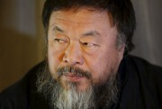 L'artiste dissident chinois Ai Weiwei ... (AFP, Kim Kyung-Hoon) - image 3.0