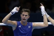 Alexis Vastine... (PHOTO ARCHIVES AP) - image 1.1