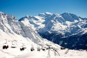 Les 4 Vallées est une station située dans... (Photo Marco Campanozzi, La Presse) - image 1.0