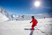 Les terrains hors-piste sont facilement accessibles dans les... (Photo Marco Campanozzi, La Presse) - image 1.1