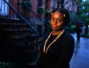 Chimamanda Ngozi Adichie... (Photo Chang W. Lee, The New York Times) - image 8.0